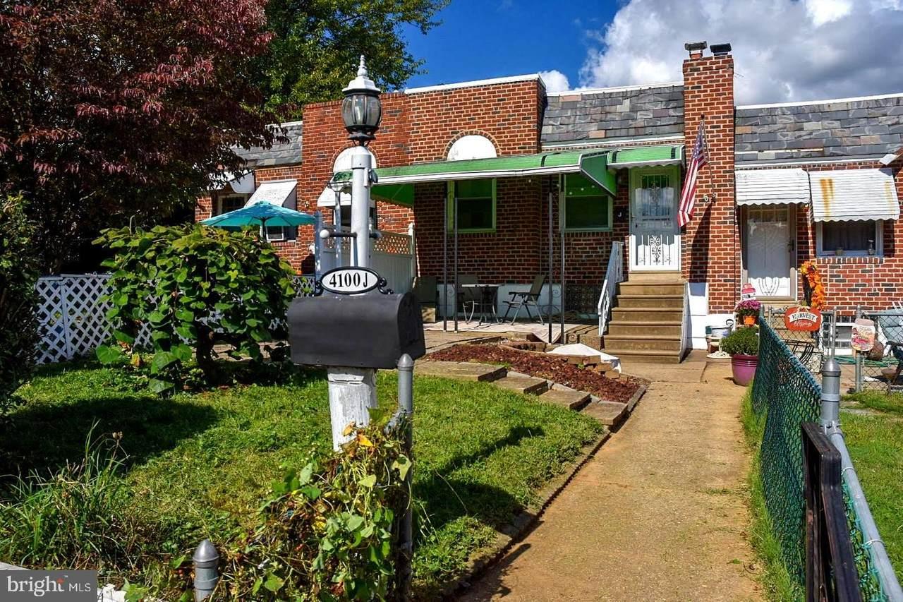 4100 Knorr Street - Photo 1