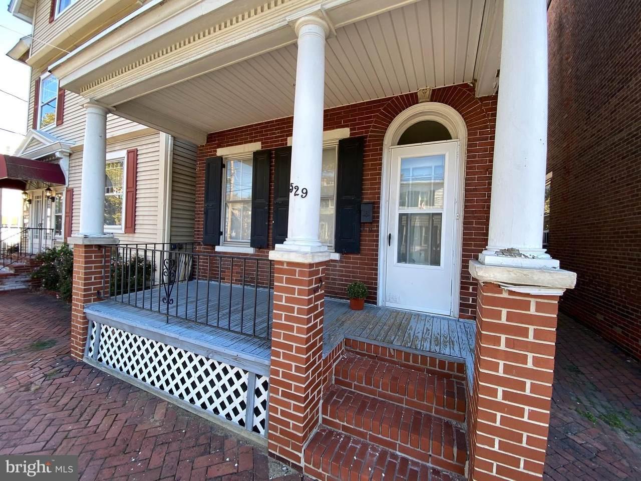 529 Delaware Street - Photo 1