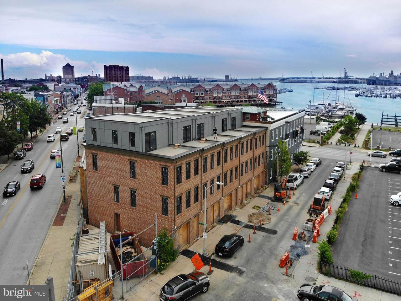 607 Chester Street - Photo 1