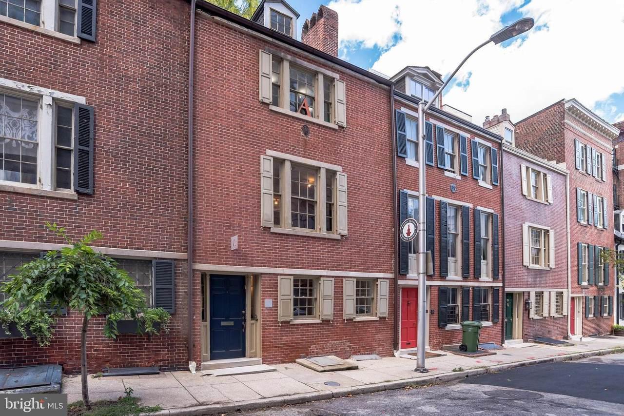 16 Hamilton Street - Photo 1
