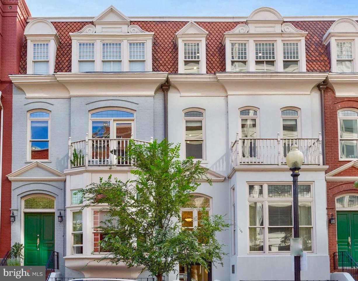 1830-1834 Jefferson Place - Photo 1