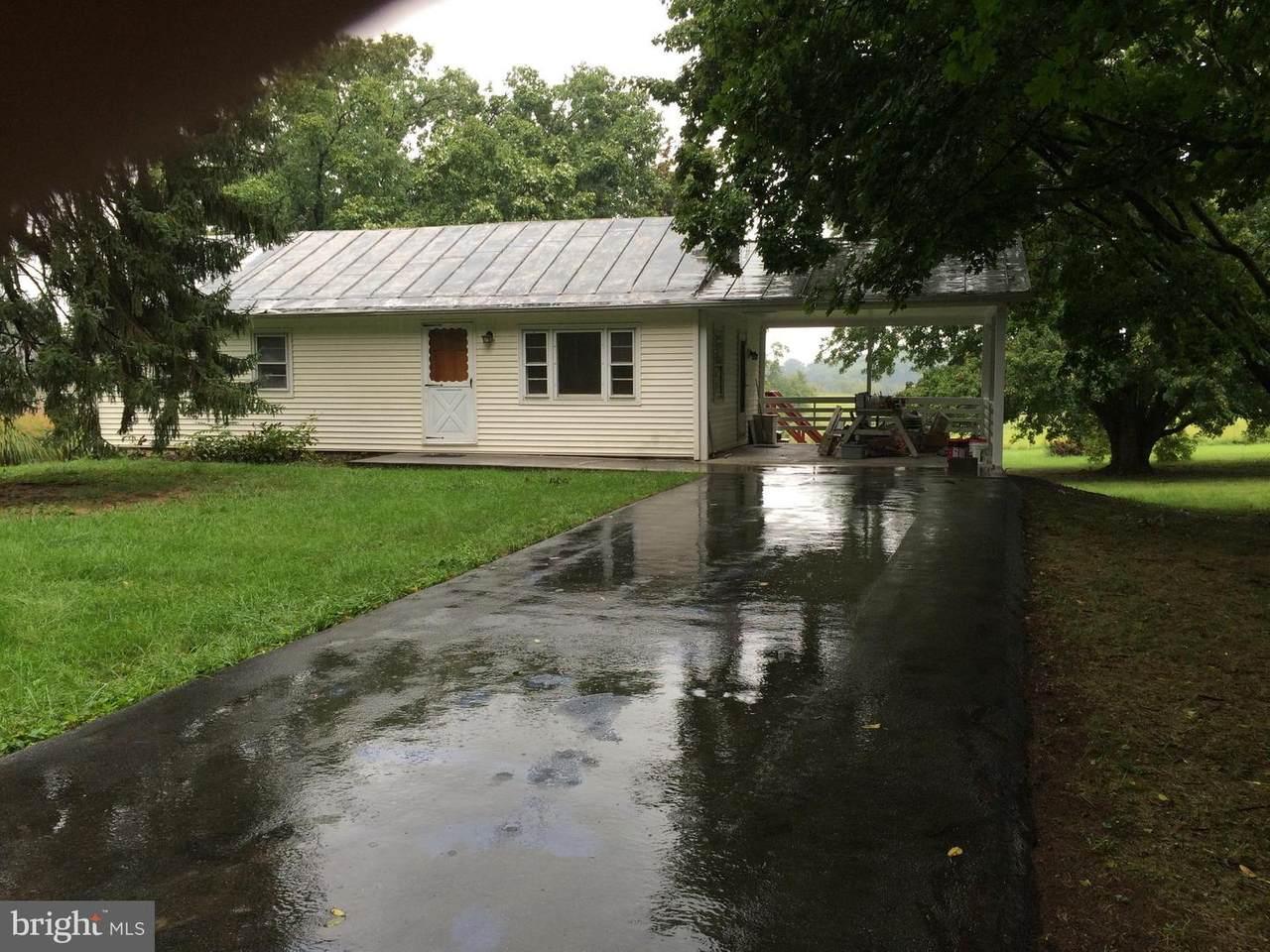 529 Salem Church Road - Photo 1