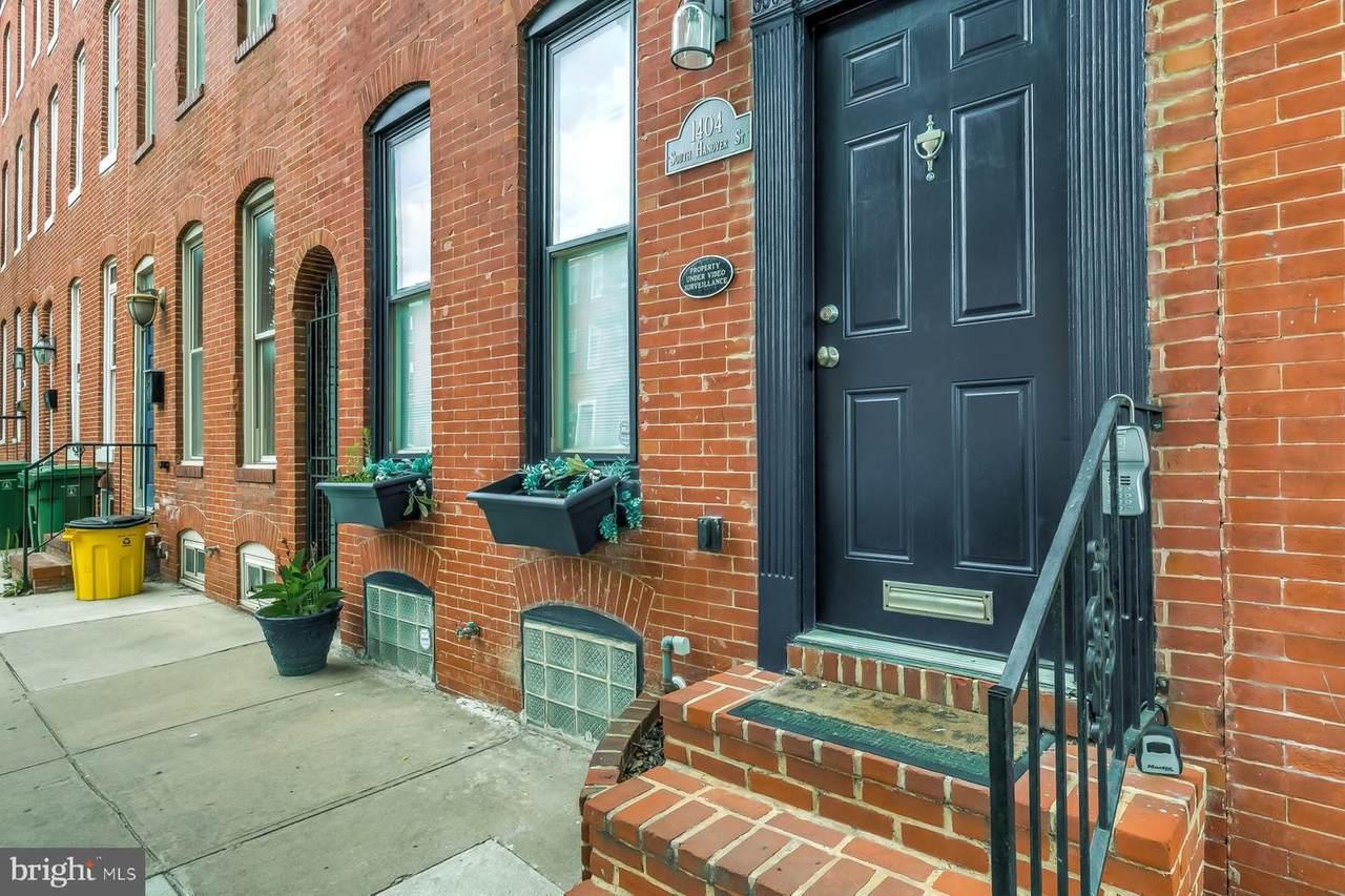 1404 Hanover Street - Photo 1