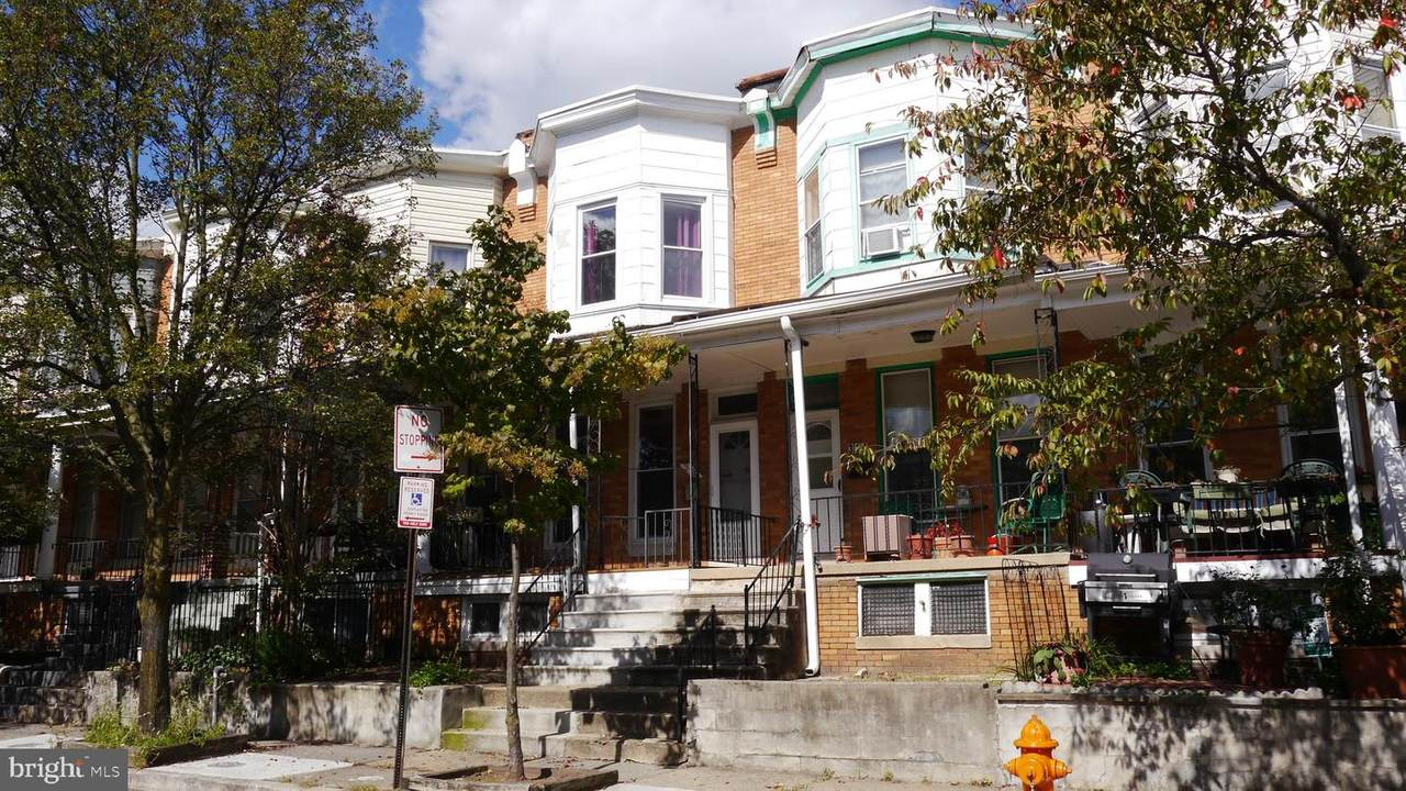 312 Ilchester Avenue - Photo 1