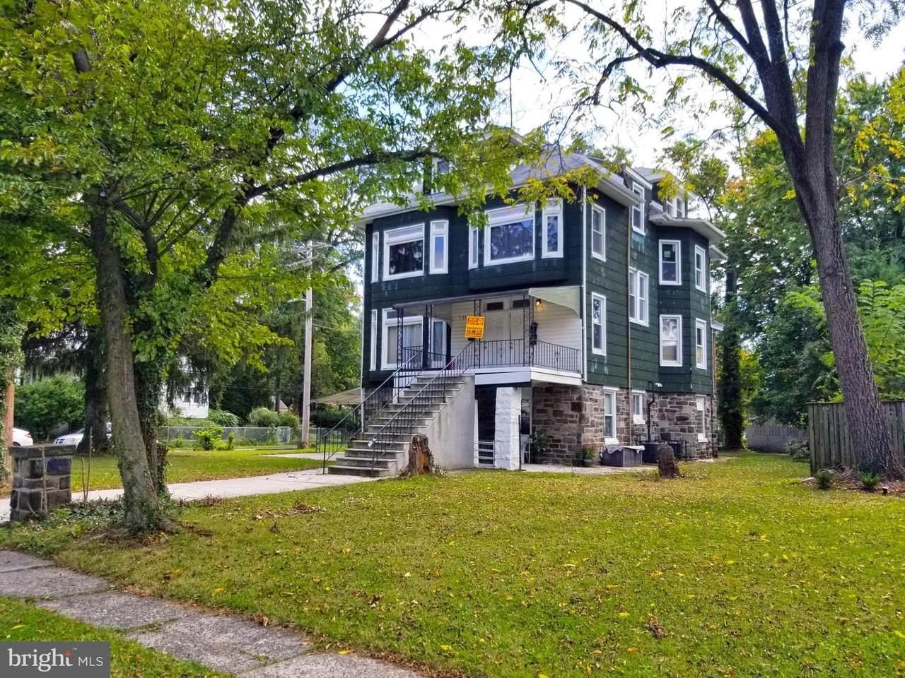 5101 Gwynn Oak Avenue - Photo 1