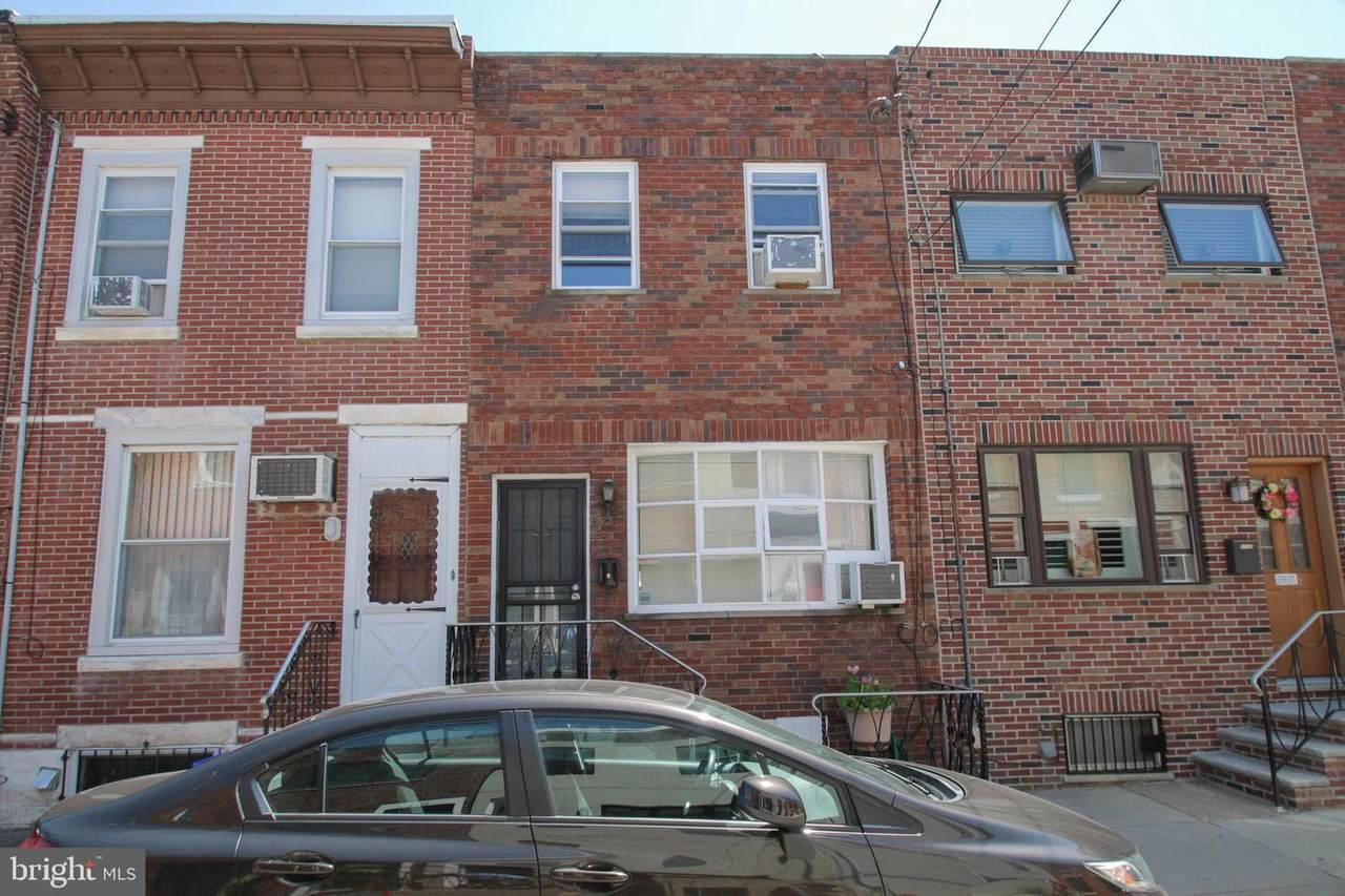 1118 Mercy Street - Photo 1