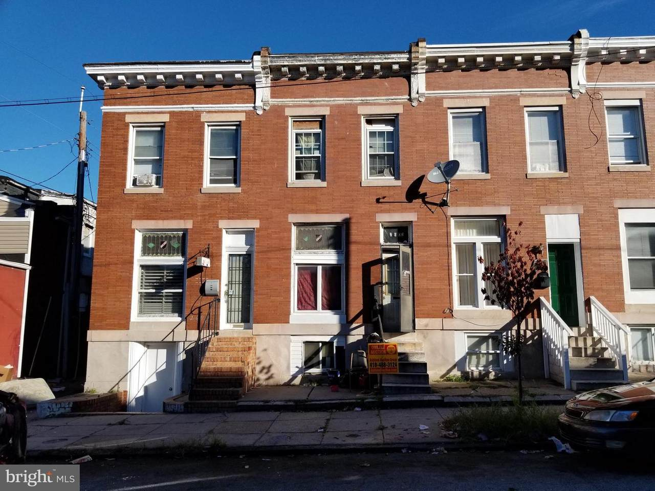 2602 Preston Street - Photo 1