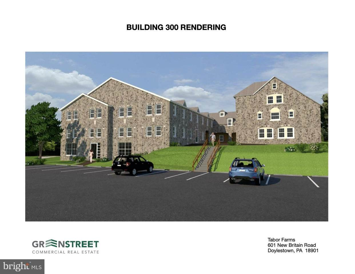 601 New Britain Road - Photo 1
