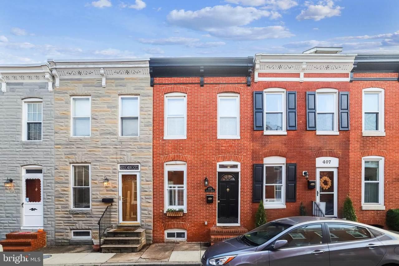409 Sanders Street - Photo 1
