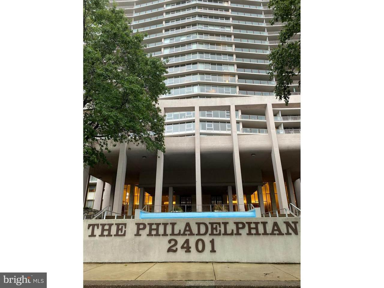 2401 Pennsylvania Avenue - Photo 1