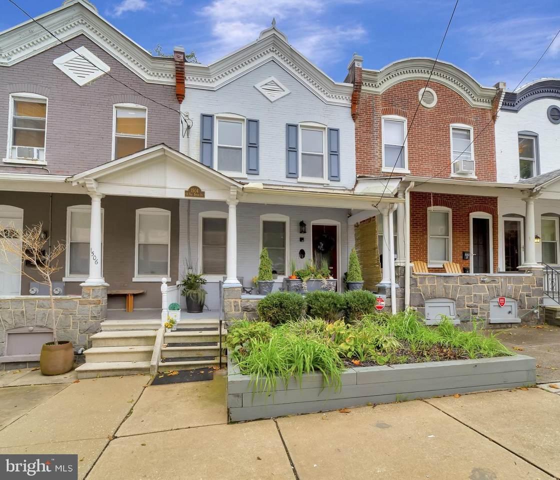 1504 Van Buren Street - Photo 1