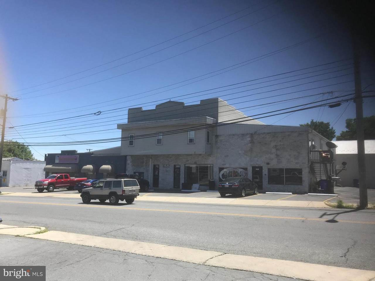 1015 Washington 1007-1021 Street - Photo 1