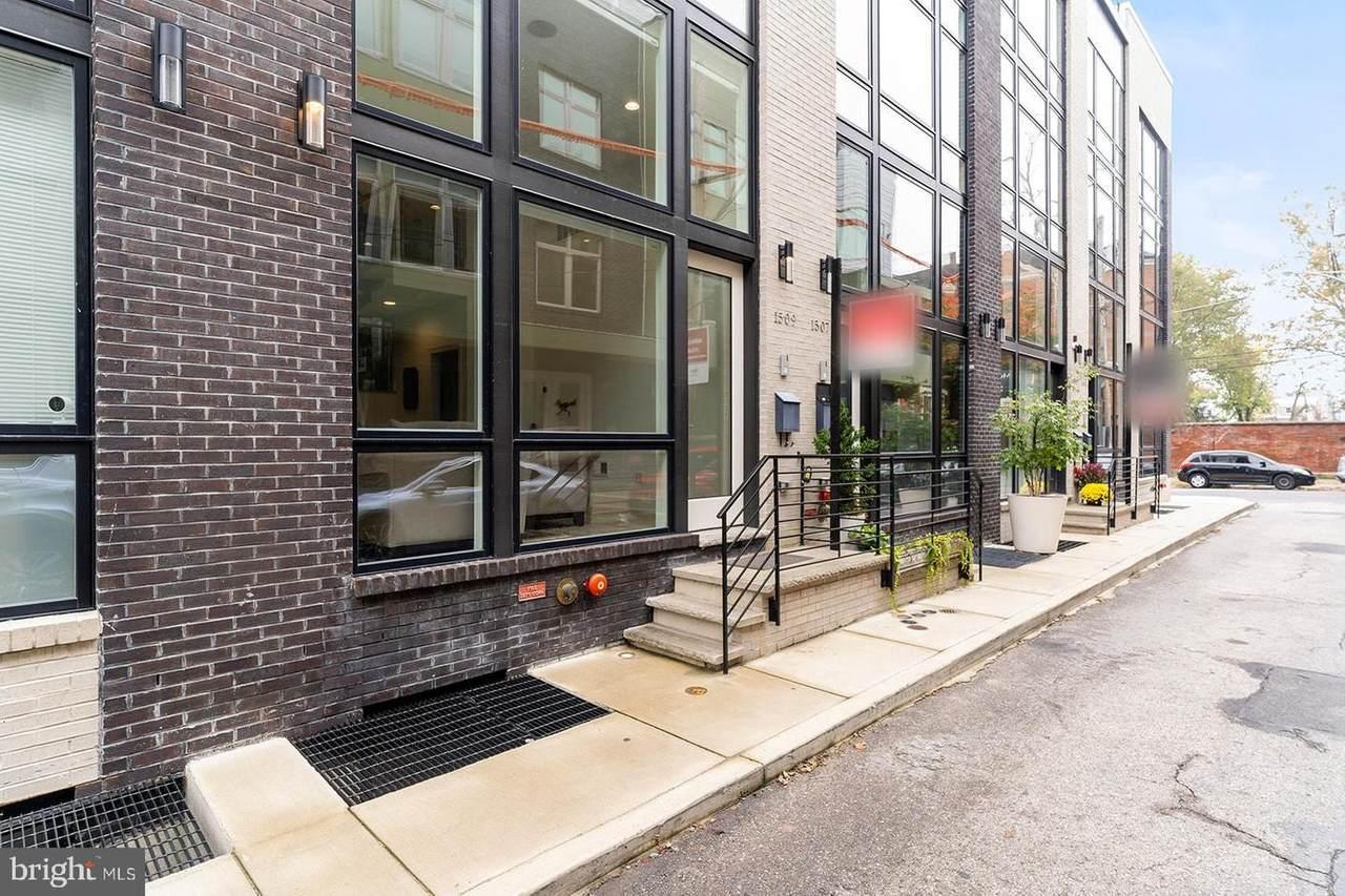 1509 Palethorp Street - Photo 1