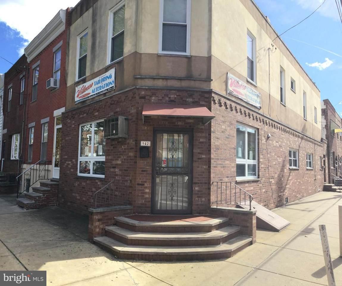 942 Wolf Street - Photo 1
