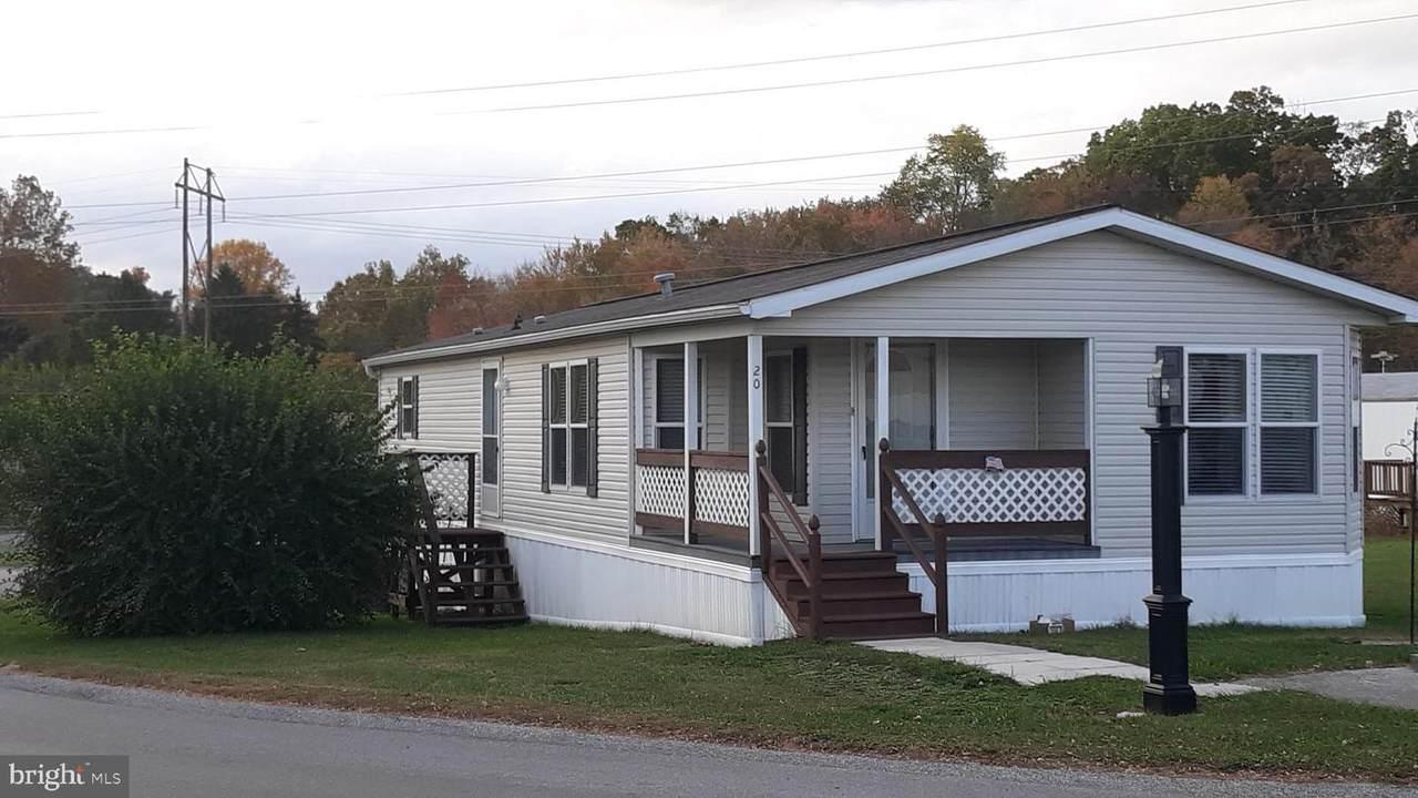 20 Chesapeake Estate - Photo 1