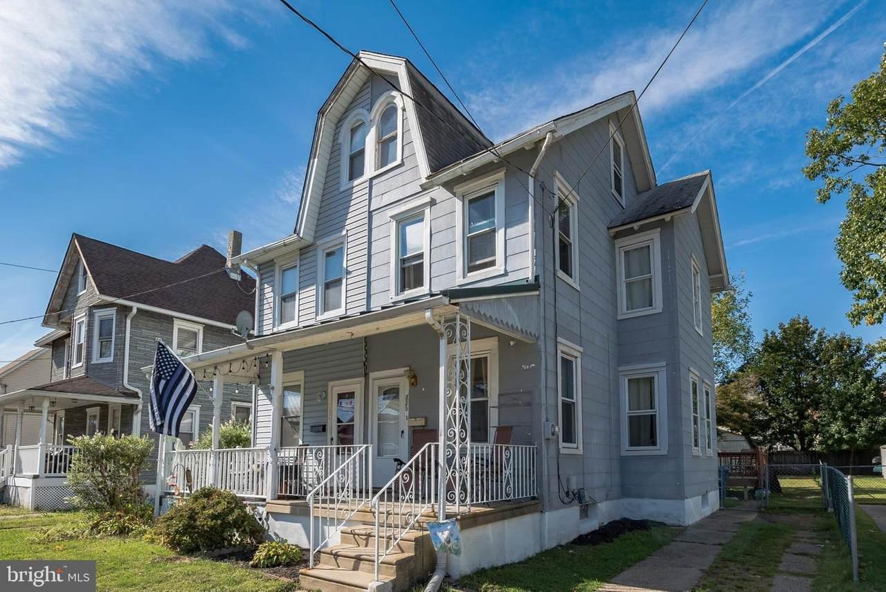 720 Hickory Street - Photo 1