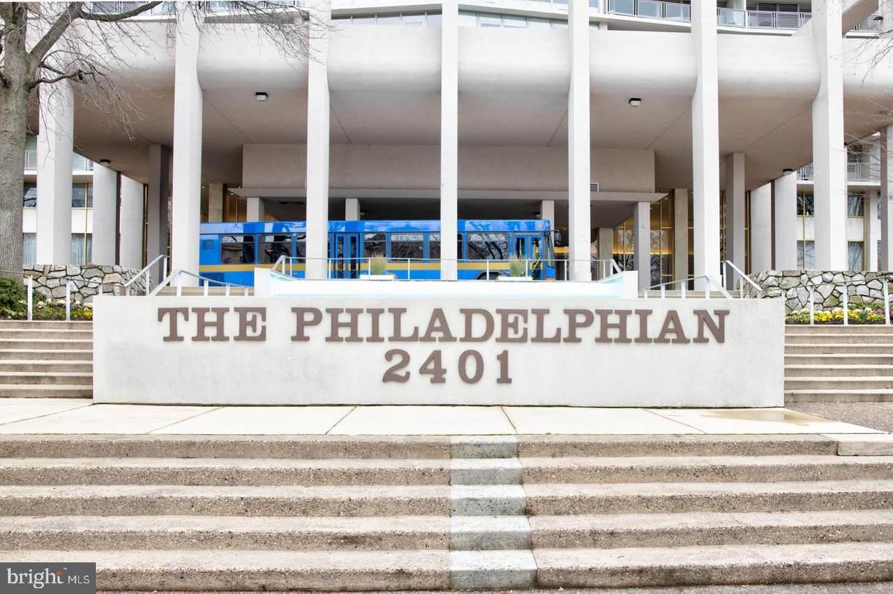 2401 Pennsylvania Avenue - Photo 1