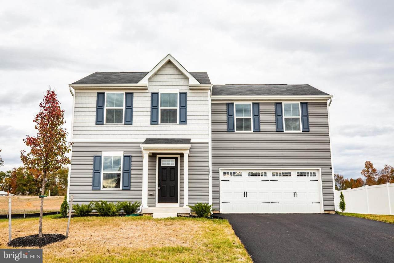 2213 Mourning Dove Drive - Photo 1