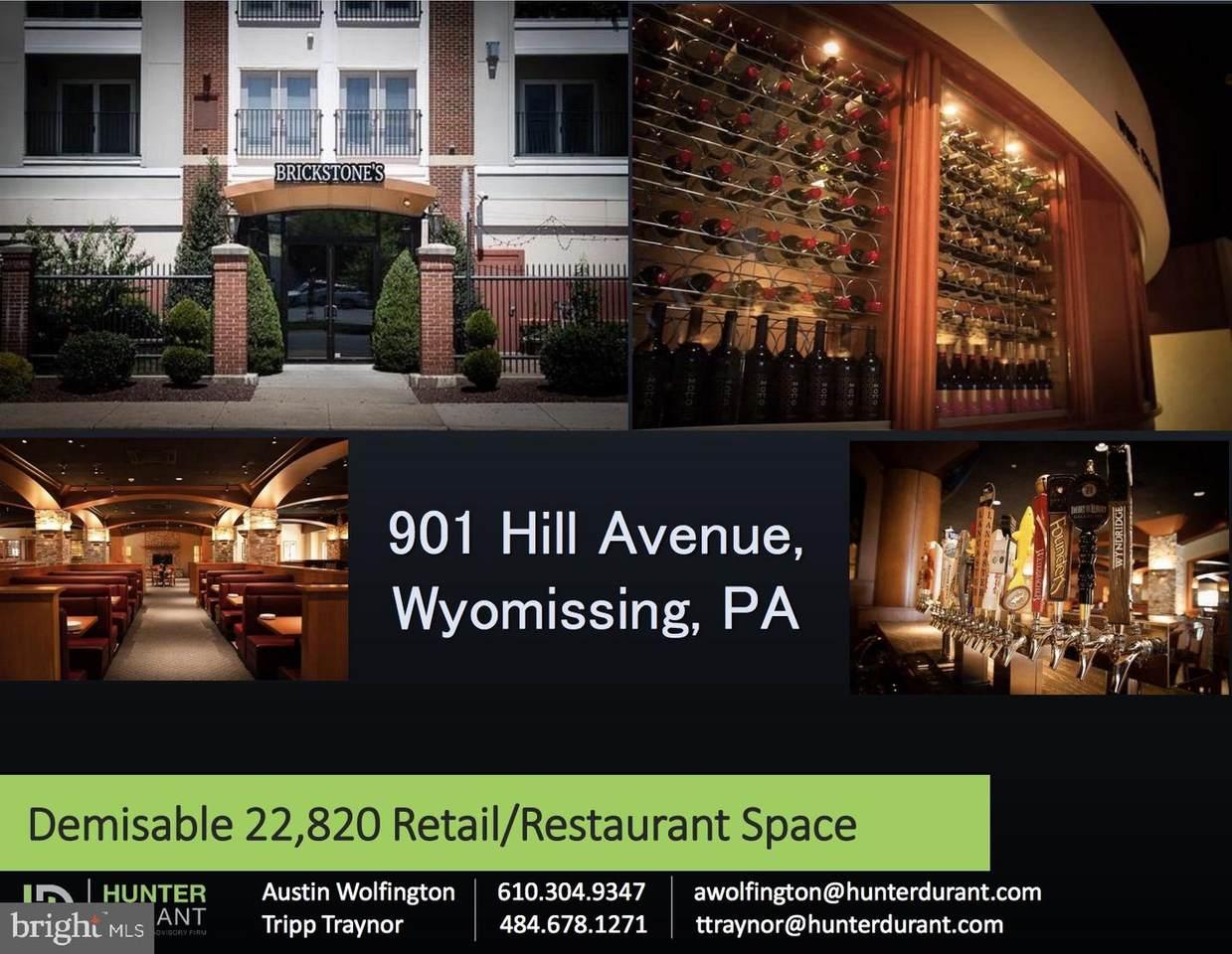 901 Hill Avenue - Photo 1