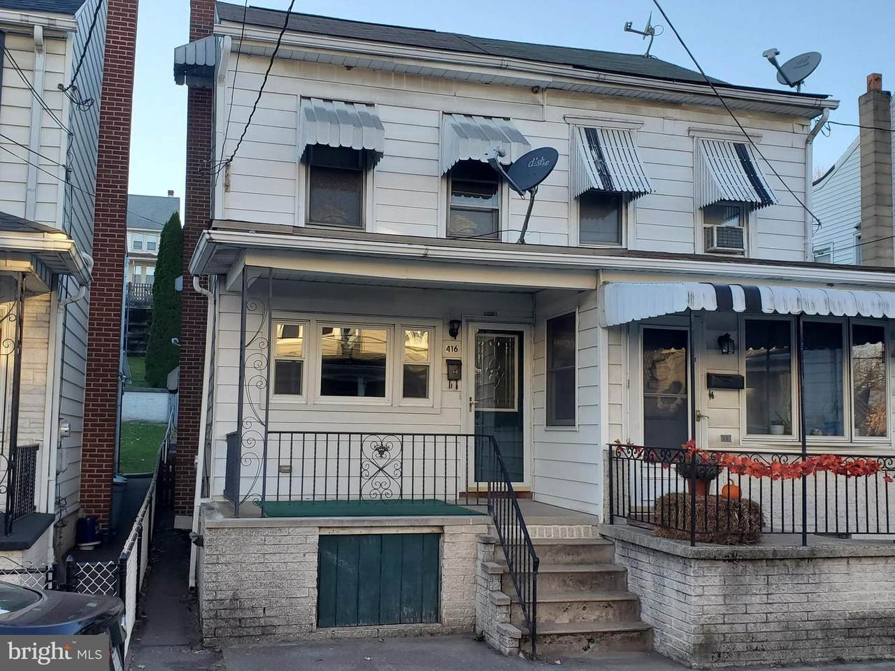 416 Delaware Avenue - Photo 1