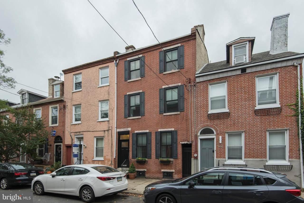 1024 Lawrence Street - Photo 1