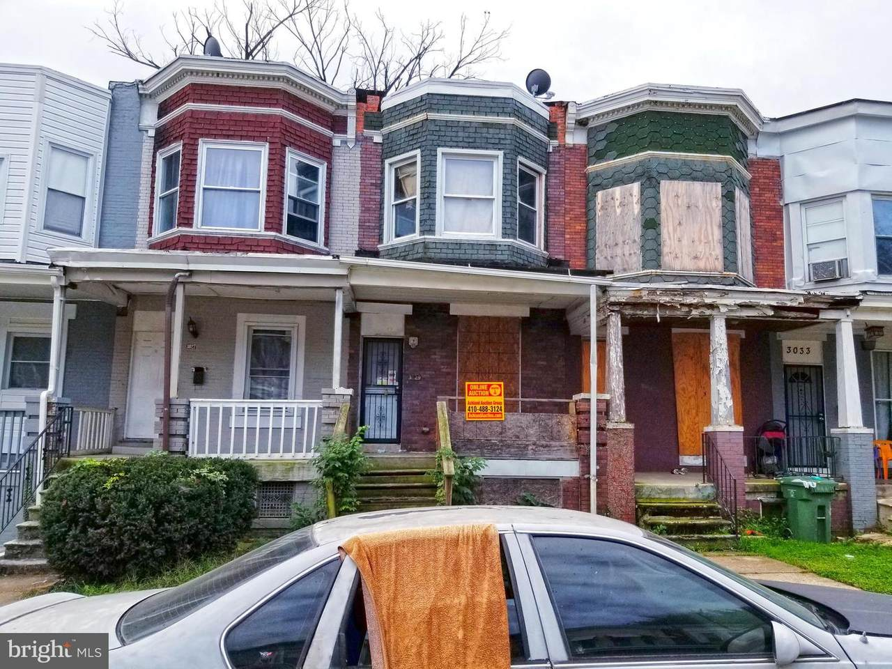 3029 Grayson Street - Photo 1