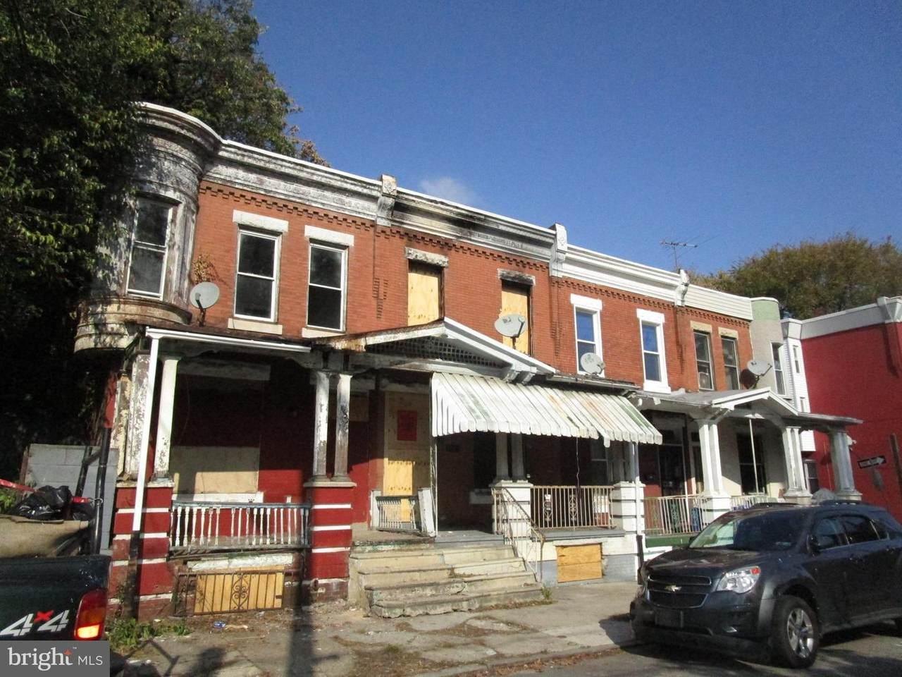 1627 Westmoreland Street - Photo 1
