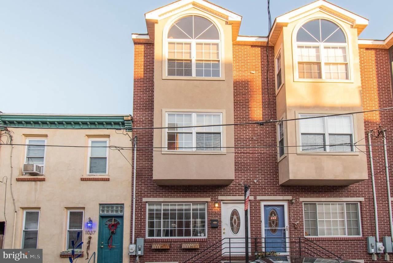 1039 Dorrance Street - Photo 1