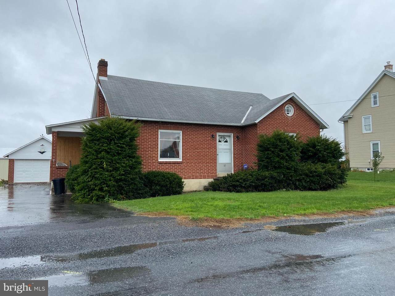 87 Old Bowers Road - Photo 1