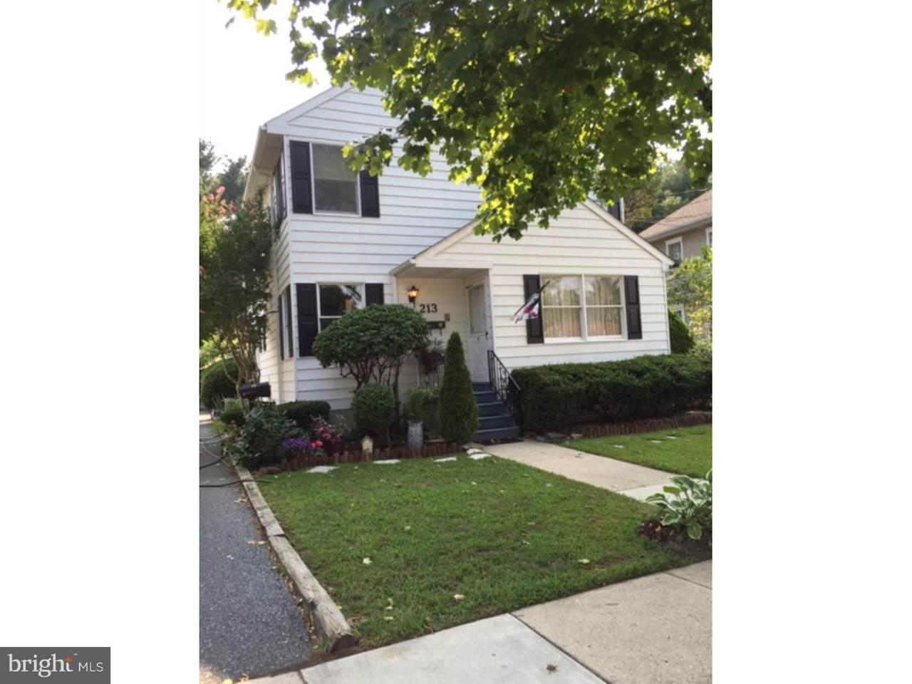 213 Laurel Avenue - Photo 1