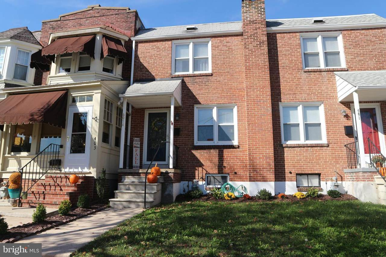 401-A Sycamore Street - Photo 1