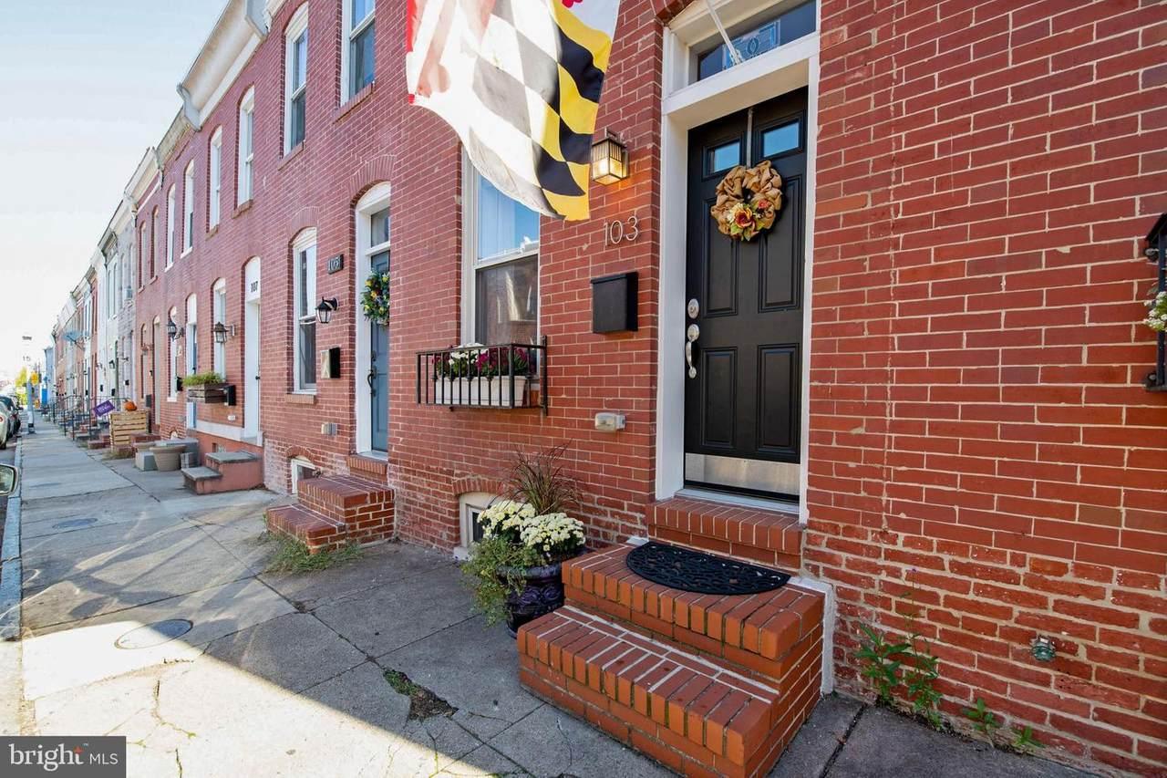 103 Rose Street - Photo 1