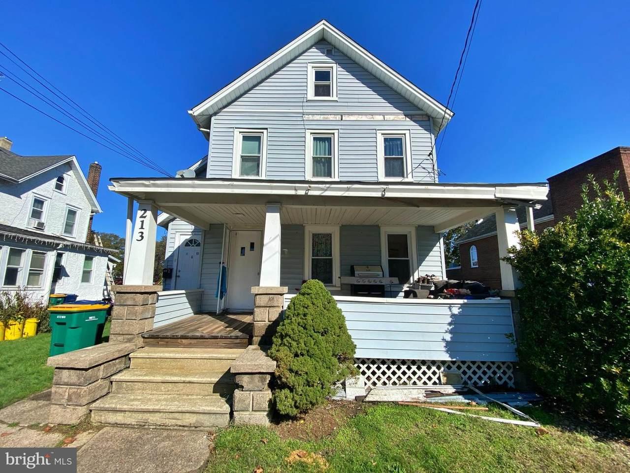213 Franklin Street - Photo 1