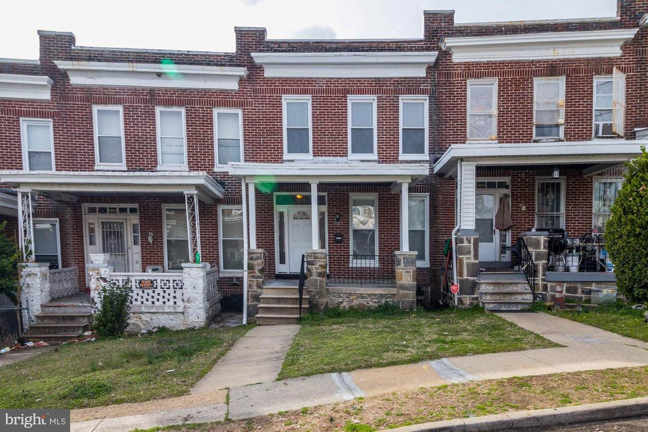 1016 Rosedale Street - Photo 1