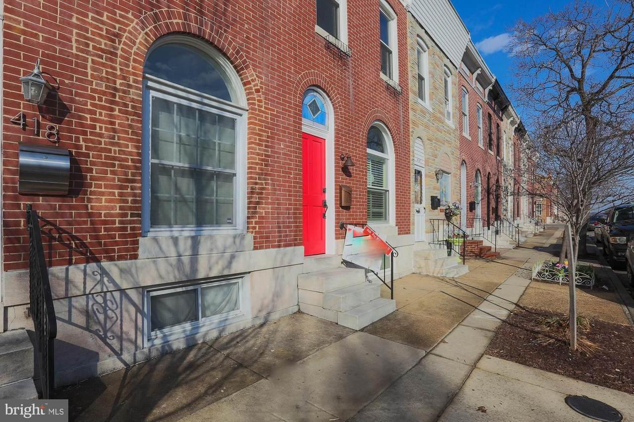 416 East Avenue - Photo 1