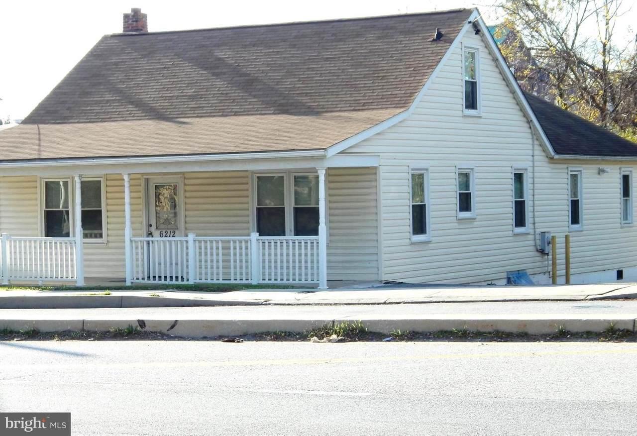 6212 Sykesville Road - Photo 1