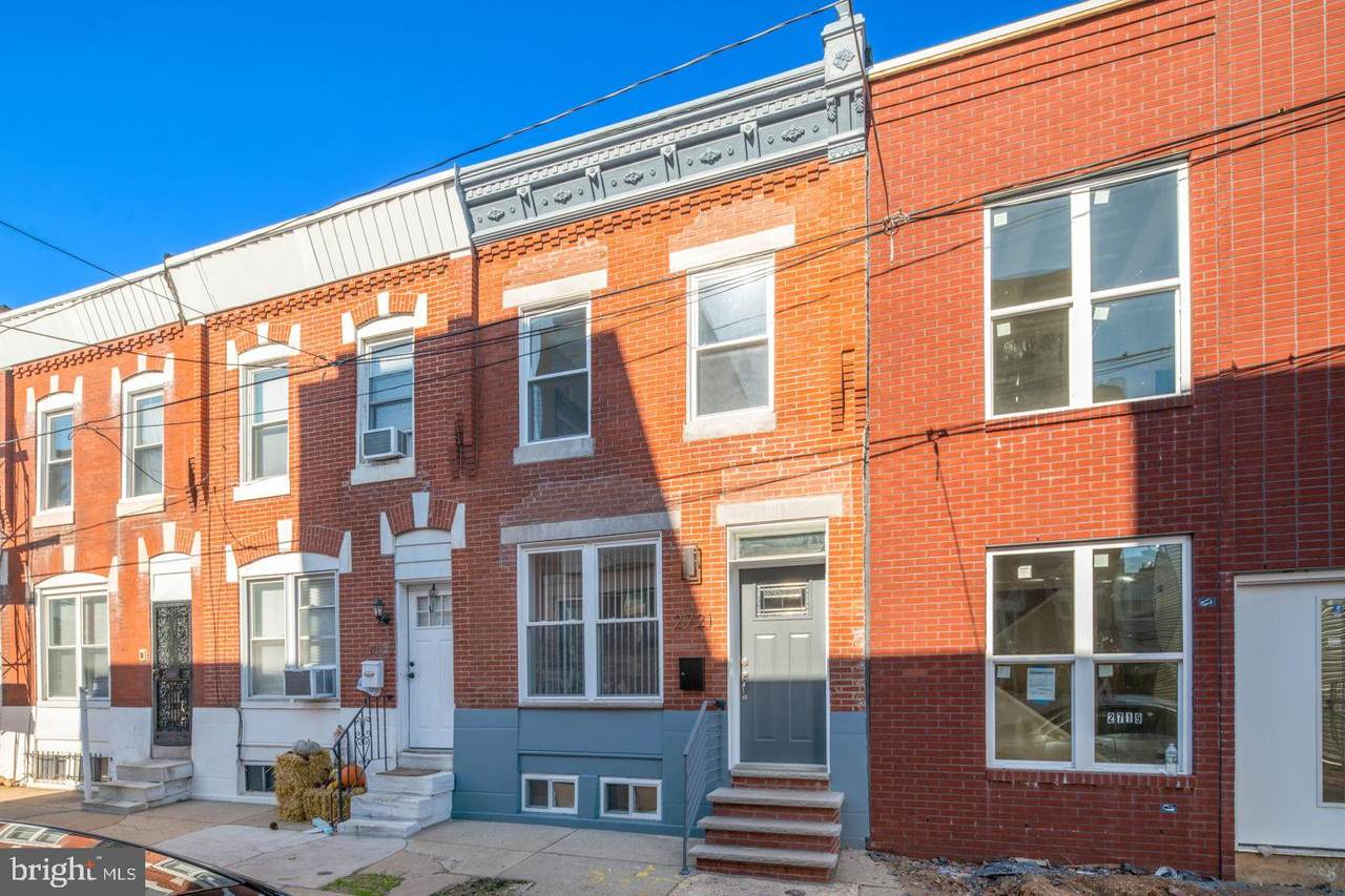 2721 Earp Street - Photo 1