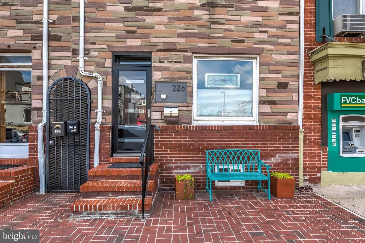 226 Albemarle Street - Photo 1