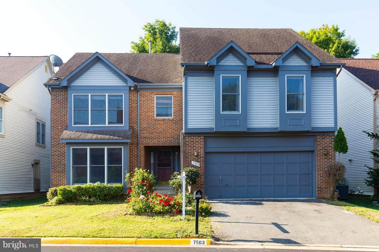 7503 Silver Maple Lane - Photo 1