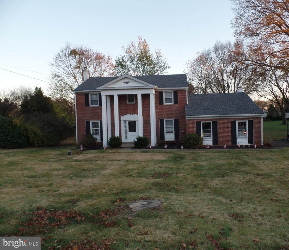 174 Twining Ford Road - Photo 1