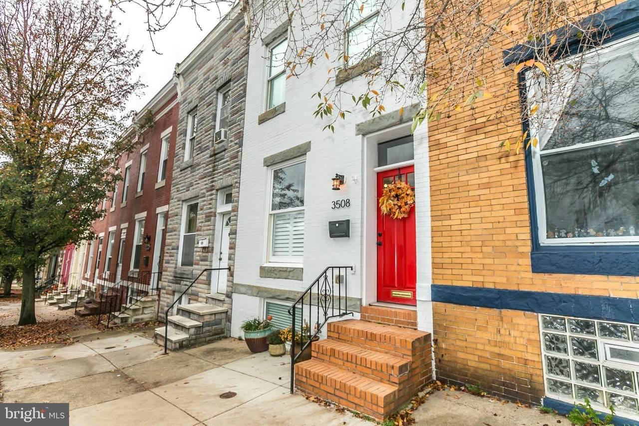 3508 Elm Avenue - Photo 1