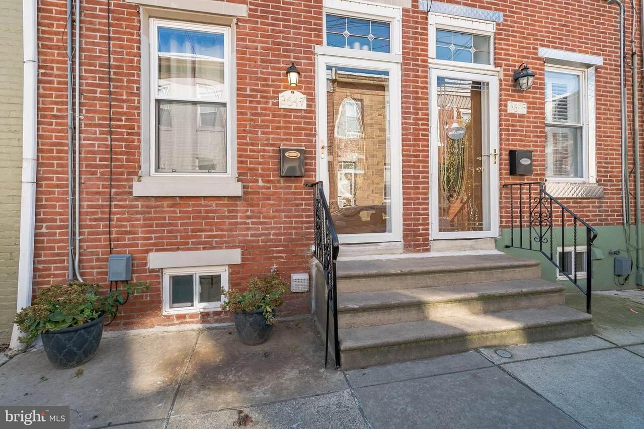 2647 Tilton Street - Photo 1