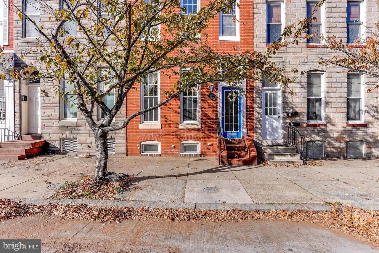 1336 Hanover Street - Photo 1