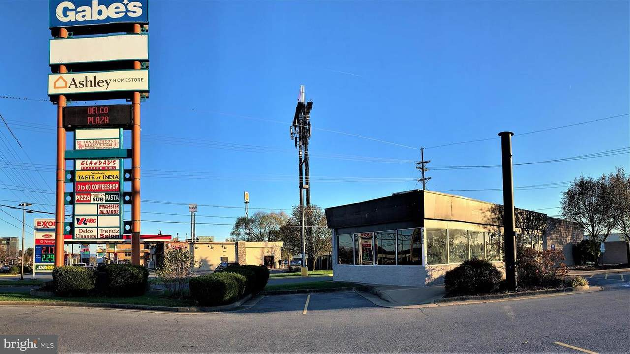 980 Millwood Pike - Photo 1