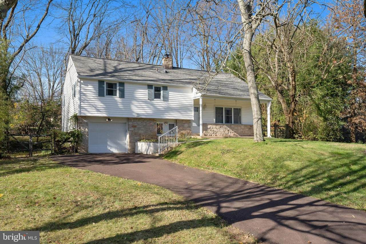 232 Lower Valley Road - Photo 1