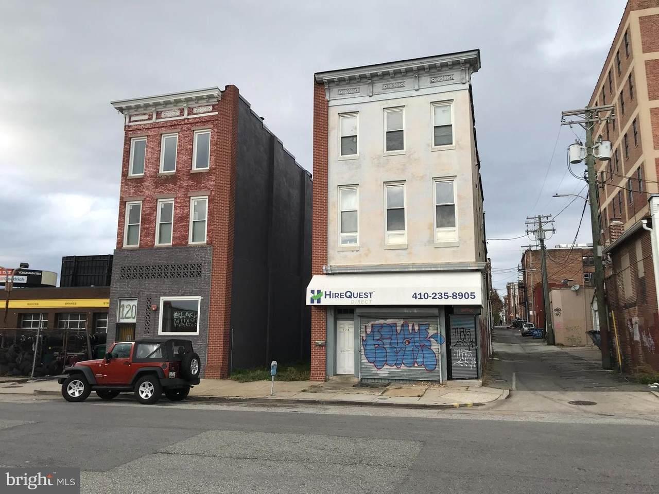 116 21ST Street - Photo 1