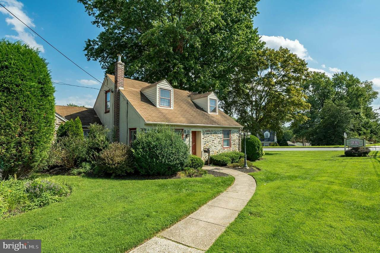 5104 Township Line Road - Photo 1