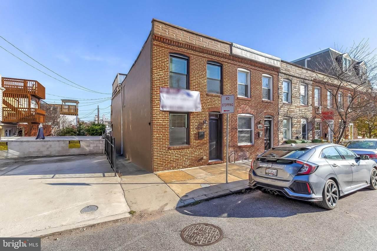 601 Rose Street - Photo 1
