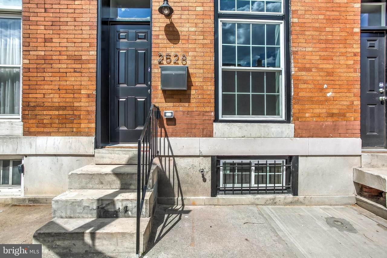 2528 Eager Street - Photo 1