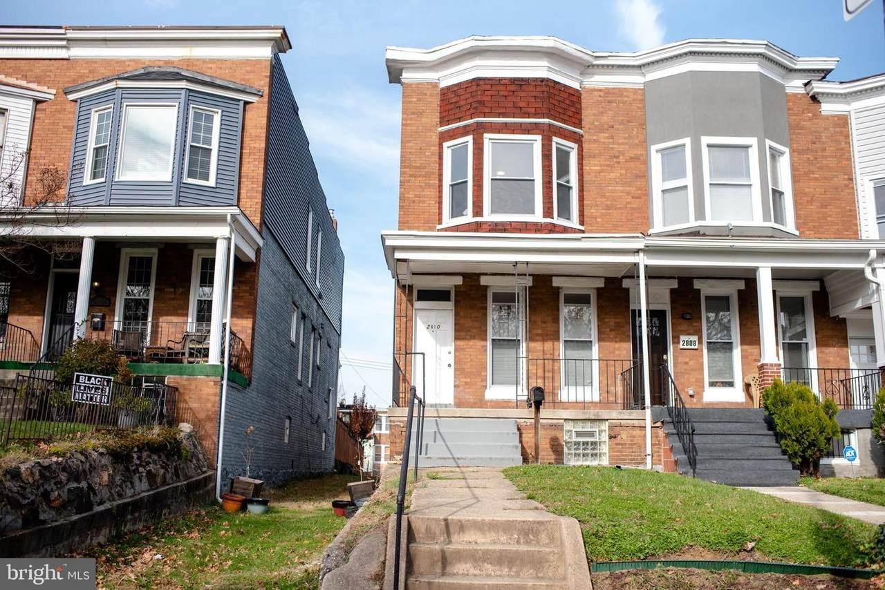 2810 Clifton Avenue - Photo 1